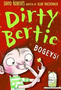 Dirty Bertie - Bogeys!
