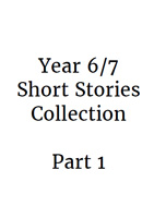 Short Stories Collection Part 1