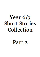Short Stories Collection Part 2