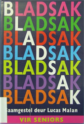 Bladsak, ISBN: 9780798138260