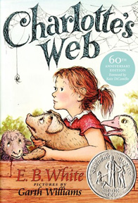 Charlotte's Web by EB White