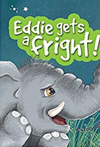 Eddie gets a fright by Jacqui Shepherd