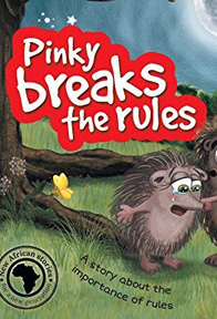 Pinky breaks the rules