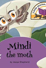 Mindi the Moth