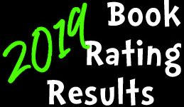 Book Rating Results 2019