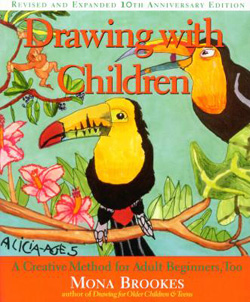 drawing-with-children