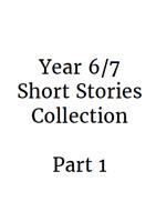 Short Stories Collection Part 1