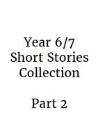 Short Stories Collection Part 2
