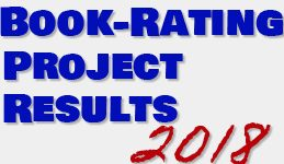 Book Rating Project 2018