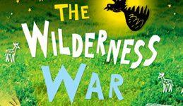 The Wilderness War by Julia Green
