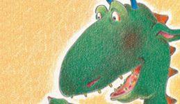 No dragons for tea by Jean E Pendziwol