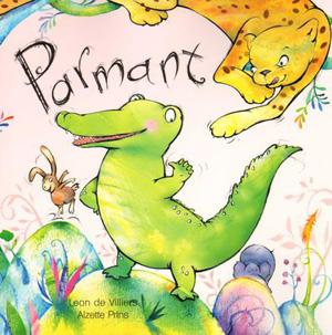 Parmant by Leon de Villiers