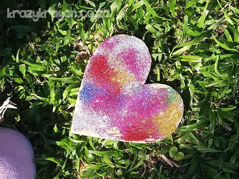 Infant & Toddler Story Time craft