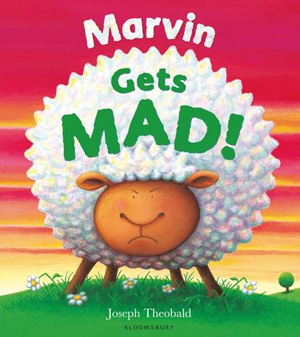 Marvin gets Mad by Joseph Theobald